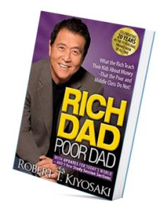 Buch Rich Dad Poor Dad